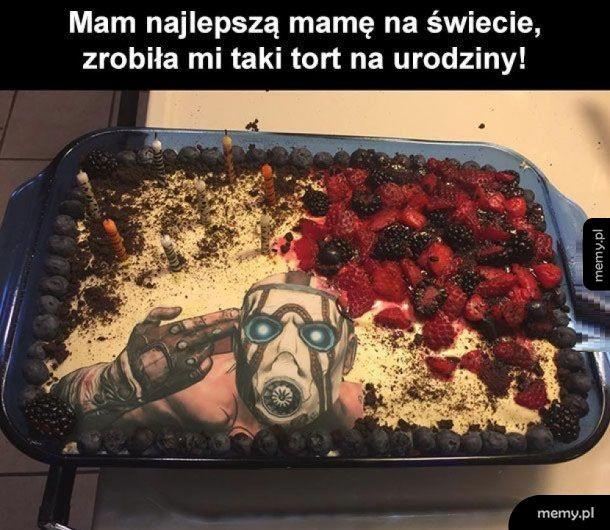 Najlepszy tort!