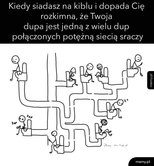 Dupa. Connecting people.