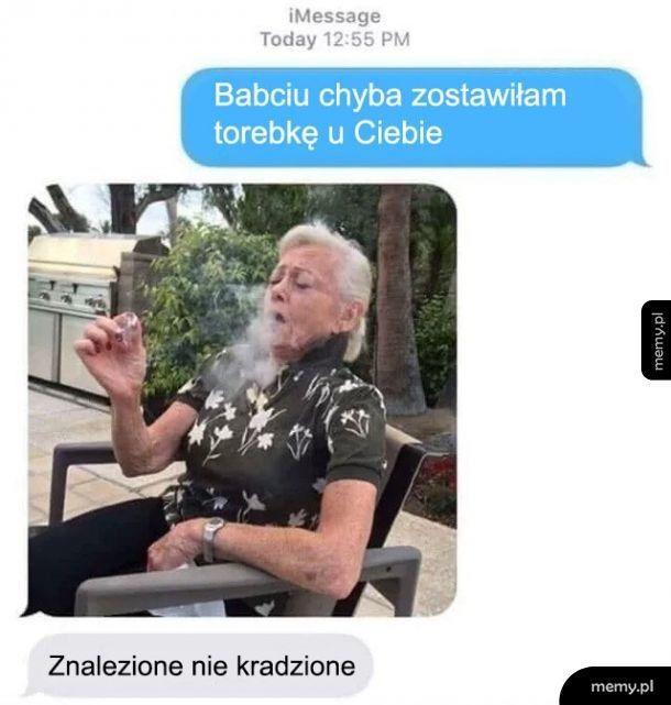 Babciu