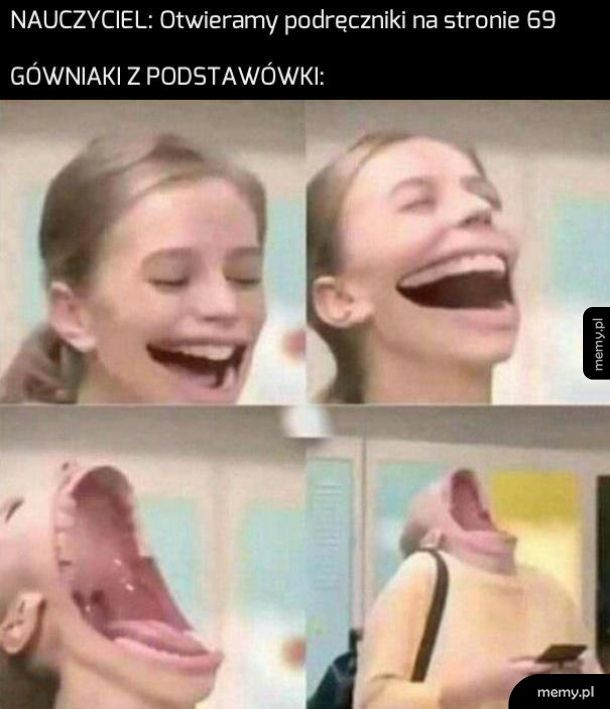 Hahaha 69