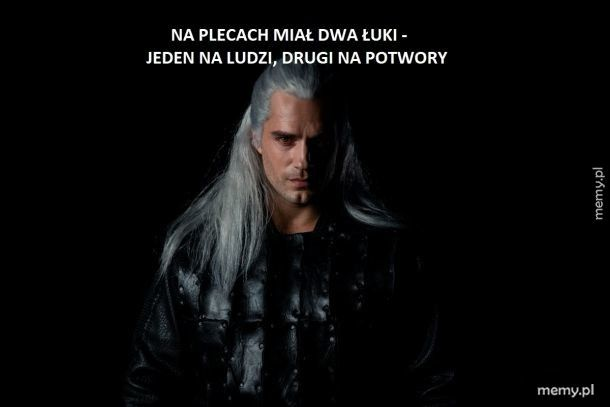 Legolas z Rivii
