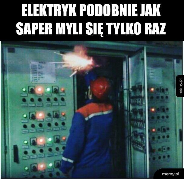 Uszanuj elektyka