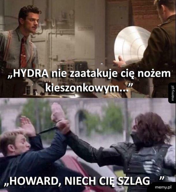 Kurde, Howard!