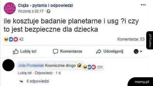 Badania planetarne