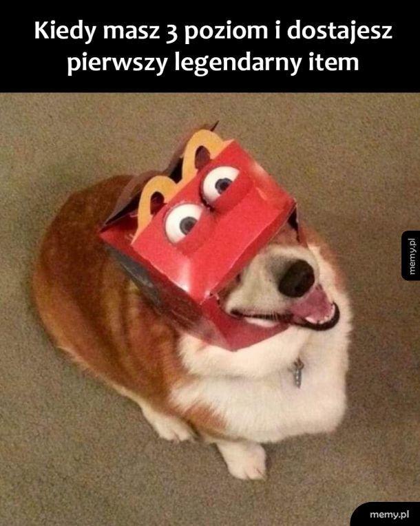 Legendarny