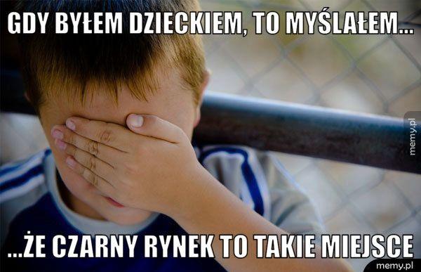 Gdy byłem dzieckiem