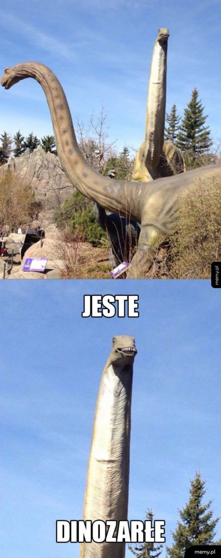 Dinozaure