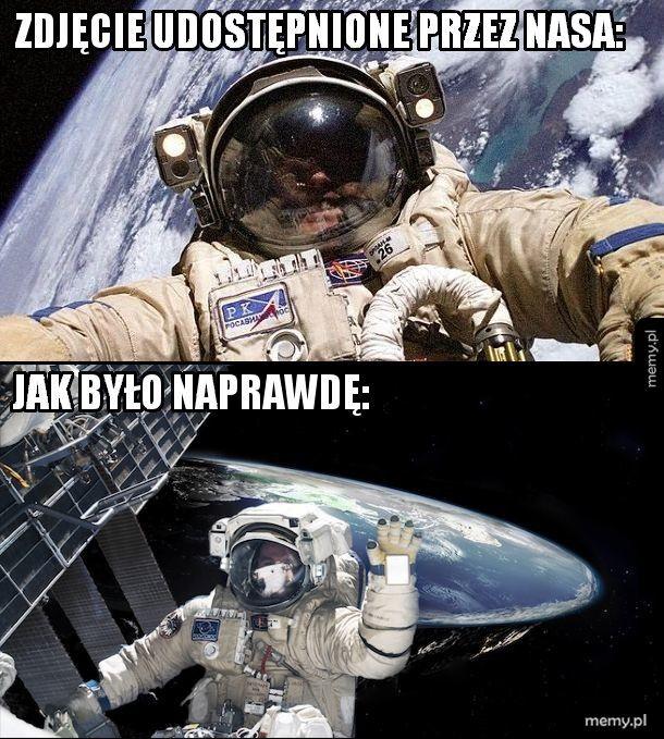 Co jeszcze ukrywa przed nami NASA?