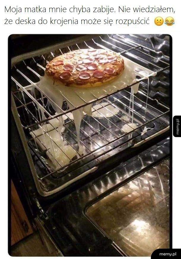 Kuchenny mistrz
