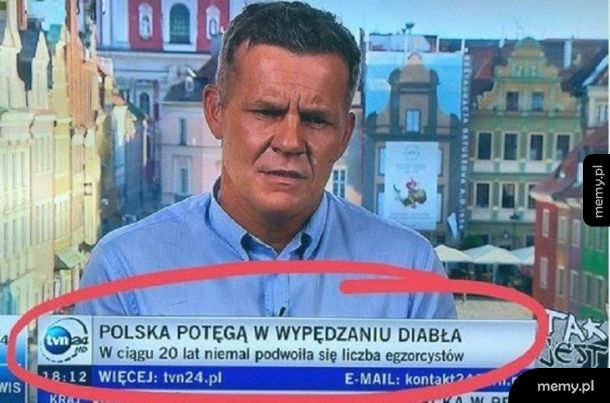 Polska POTĘGĄ!