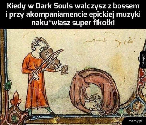 Muzyka daje rade