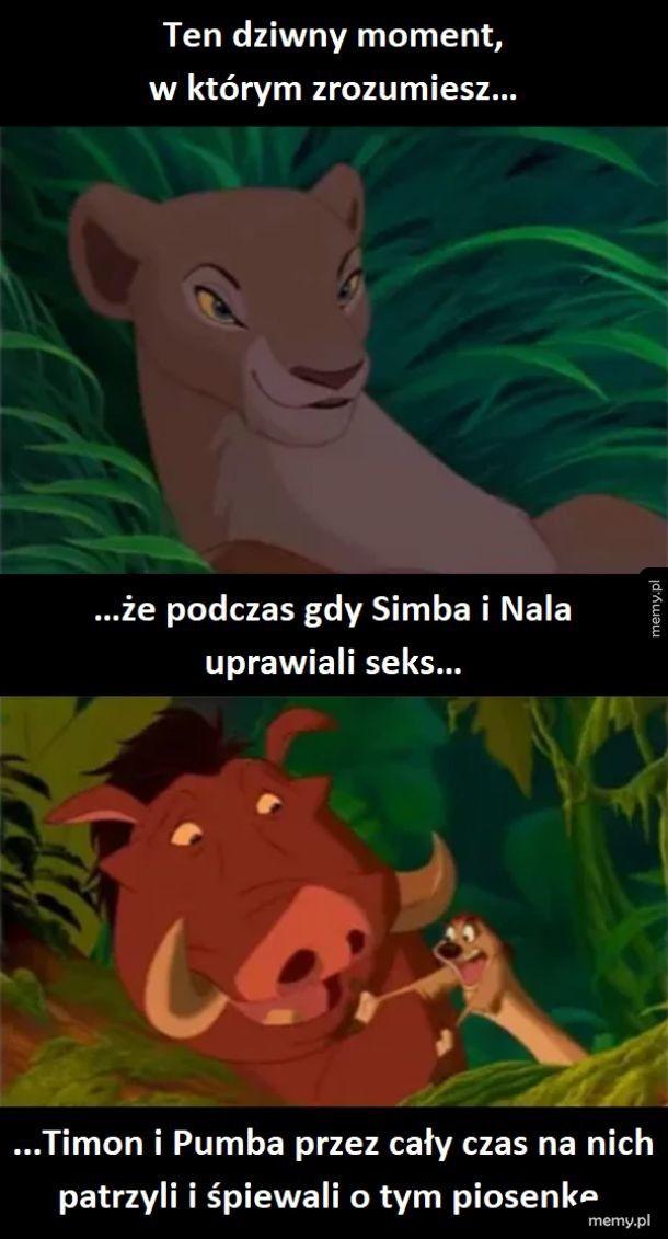 Disney, gdy dorośniesz