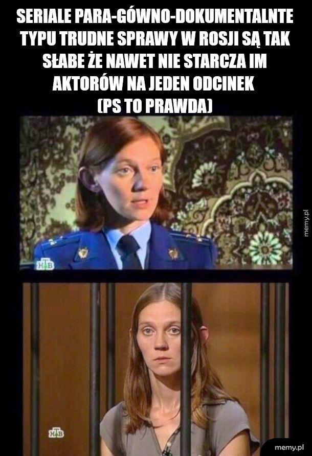 Ruska tv