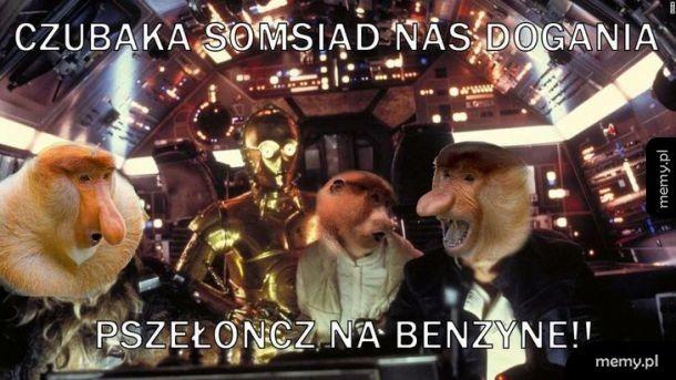 Benzynka