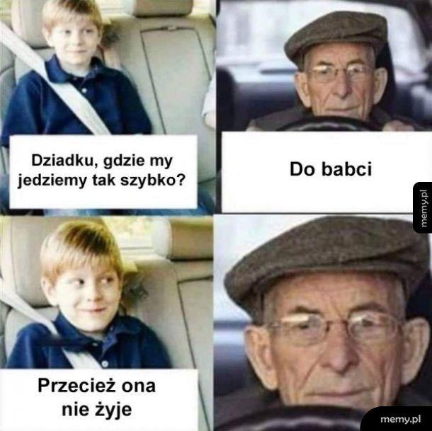 Dziadku