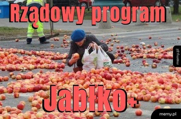 JabłkoPlus