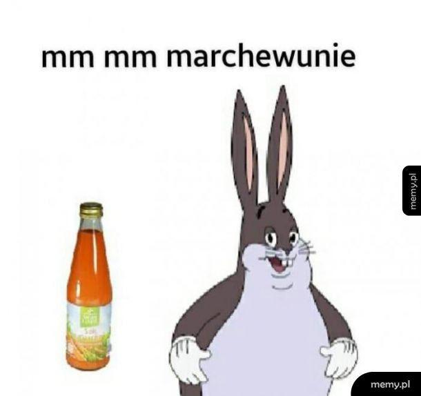 Marchewunie