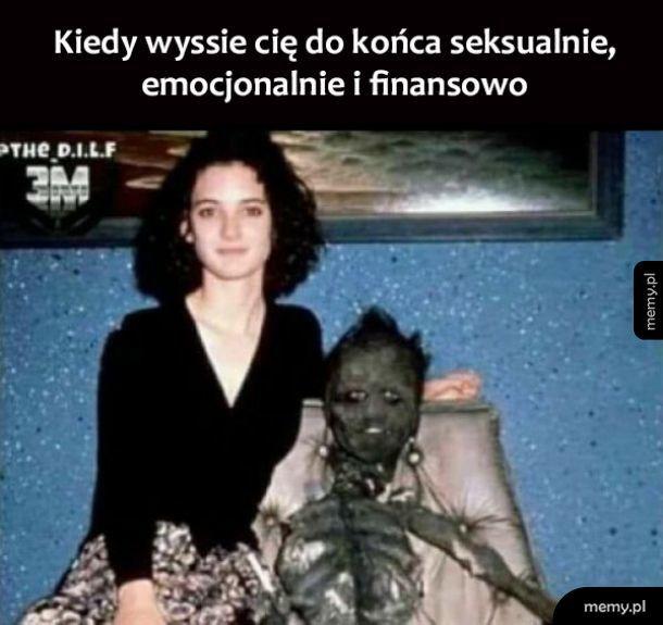Zła kobieta