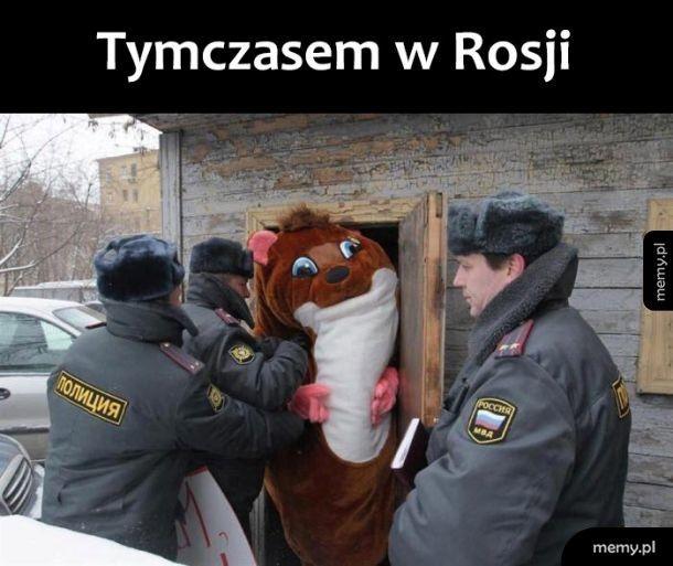 Rosja to stan umysłu