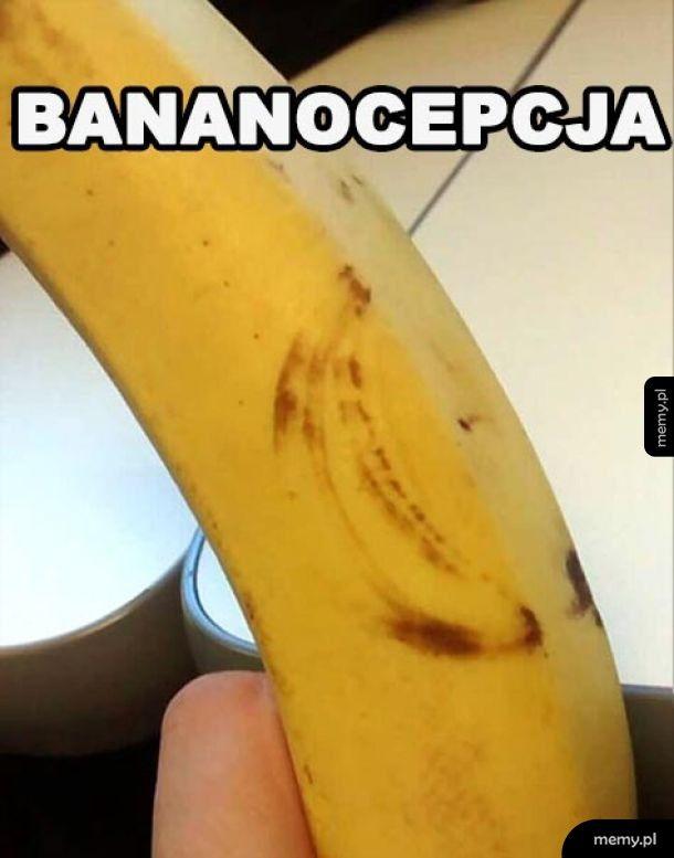 Banan na bananie