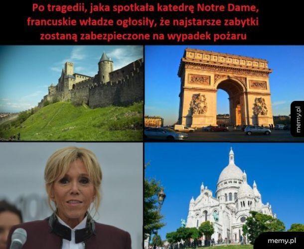 Ochrona zabytków