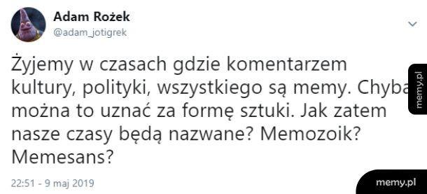 Memesans