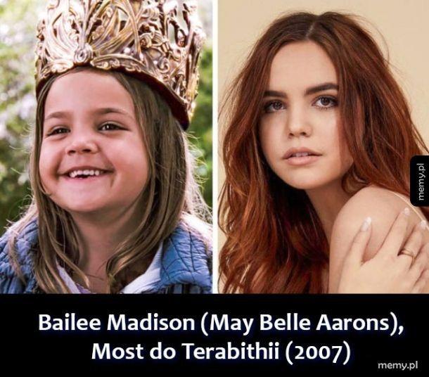 Nic się nie zmieniła