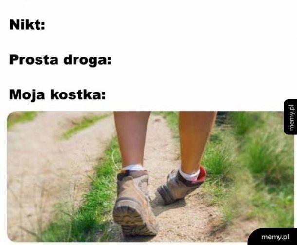 Kostka