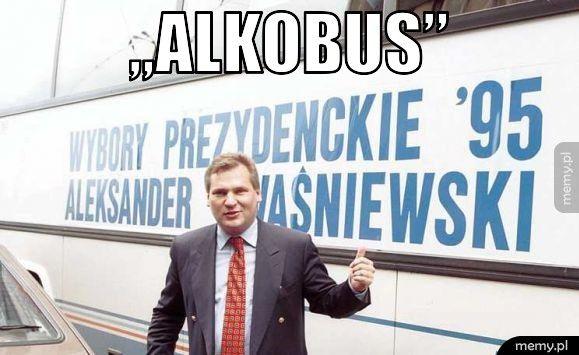"""""""Alkobus"""""""
