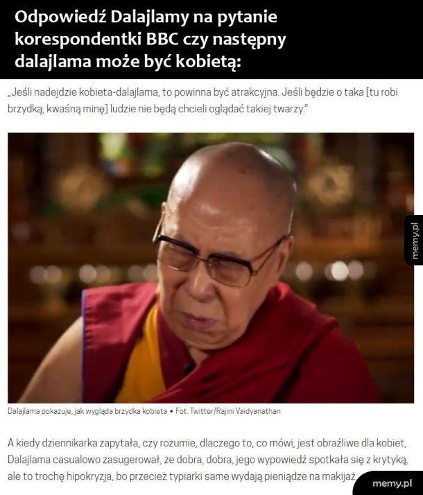 Żarcik Dalajlamy