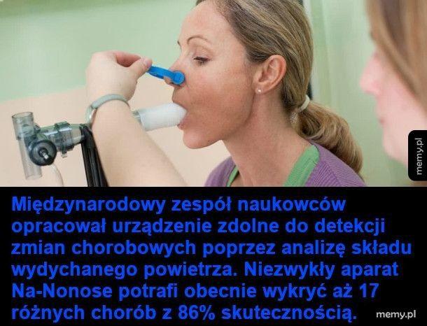 Naukowcy