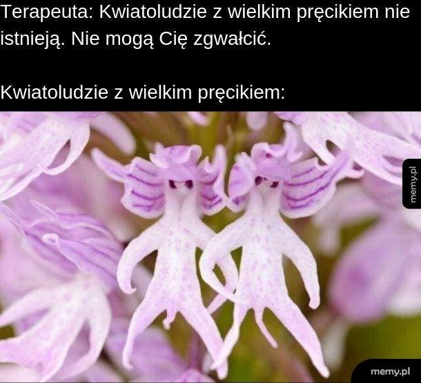 Kwiatoludzie