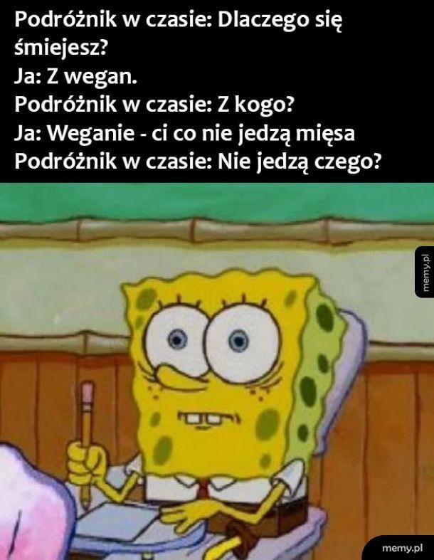 Weganie