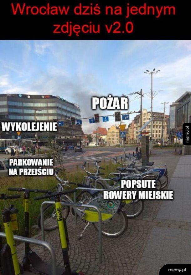 Wrocław się bawi