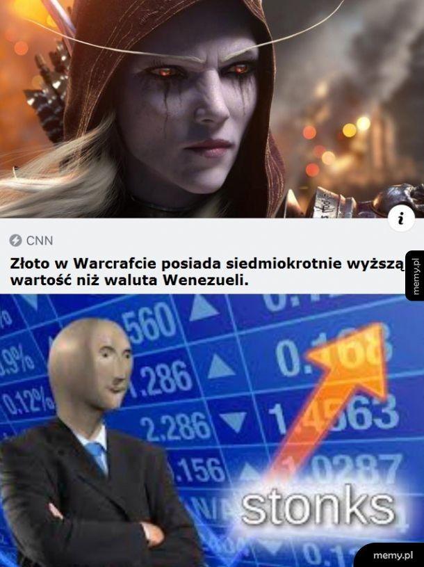 World of Wenezuela