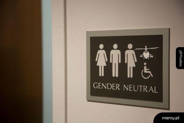 Toaleta dla wszystkich
