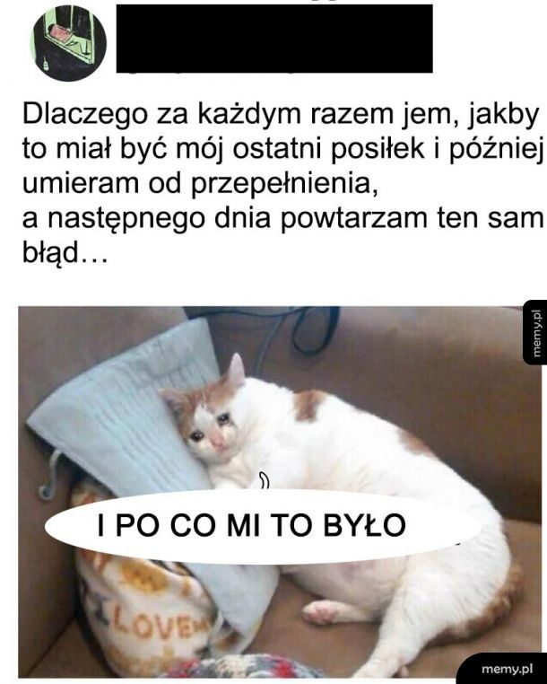 Ten sam błąd