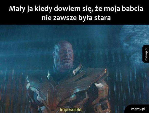 Niemożliwe