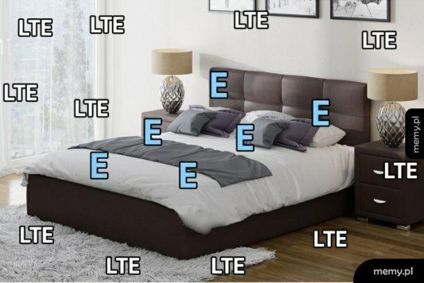 LTE EEE EEE