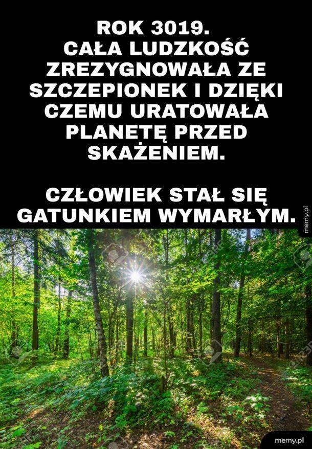 Dobre dla środowiska