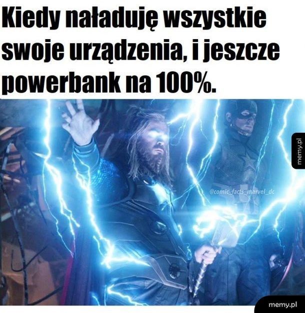 Jest moc