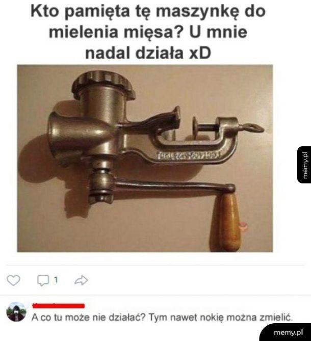 Maszynka