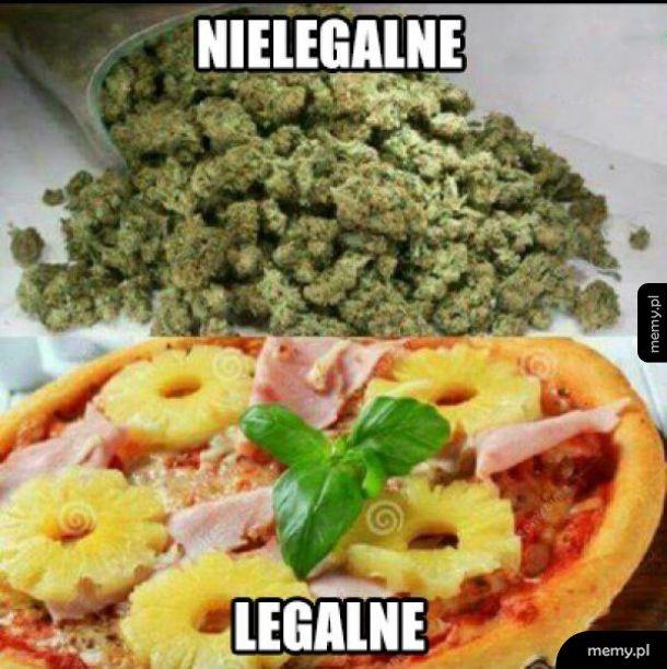 Nielegalne
