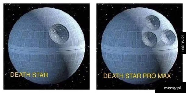 Imperator musiał sprzedać nerkę