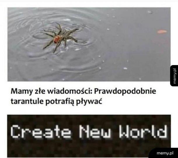 Tarantule