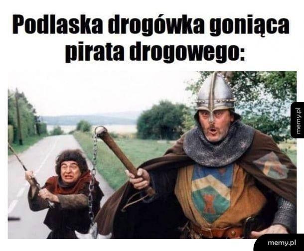 Policja Podlasie