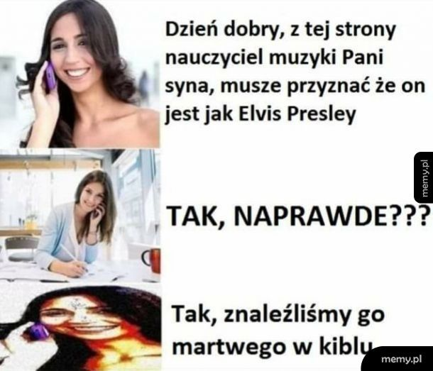 Jak Elvis