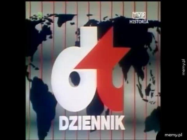Tymczasem w roku 1984