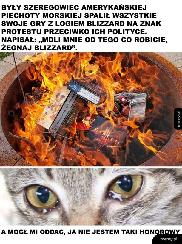 Spalone gry