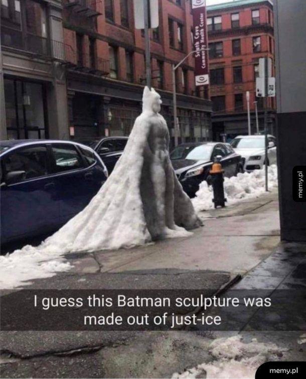 Im Battman